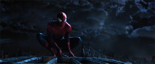 The Amazing Spider-Man 2 Photo 24 - Large