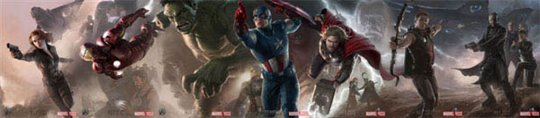 The Avengers Photo 1 - Large