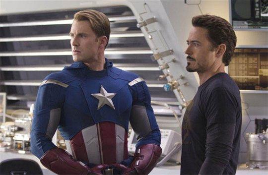 The Avengers Photo 9 - Large