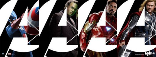 The Avengers Photo 16 - Large
