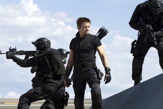 The Avengers Photo 22 - Large