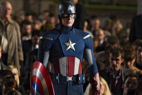 The Avengers Photo 28 - Large