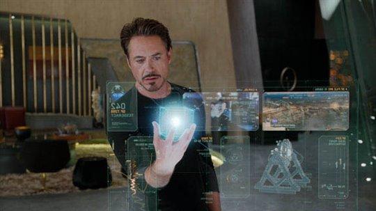 The Avengers Photo 32 - Large