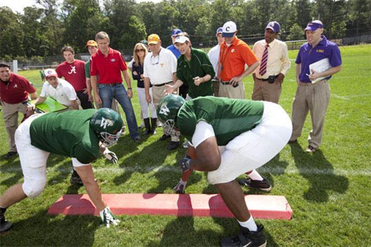 The Blind Side Photo 10 - Large