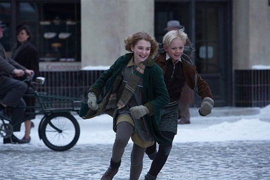 The Book Thief Photo 3 - Large