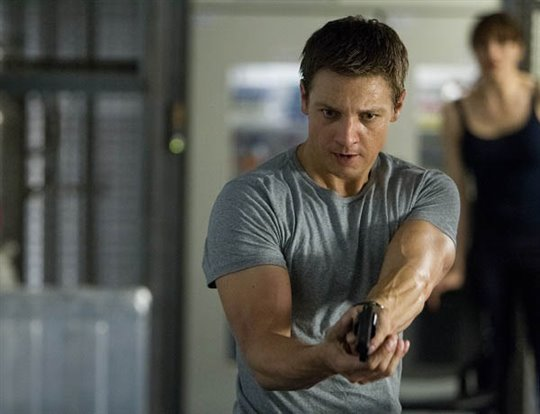 The Bourne Legacy Photo 6 - Large