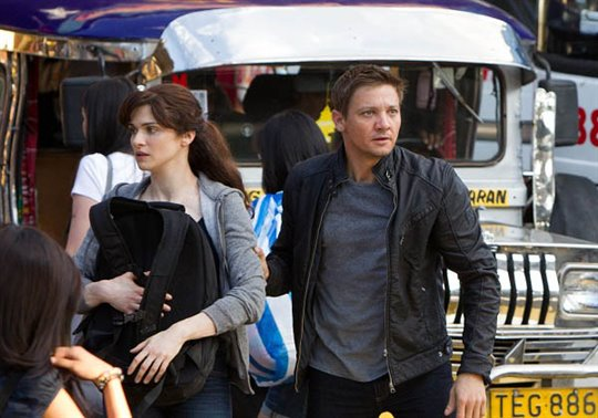 The Bourne Legacy Photo 11 - Large