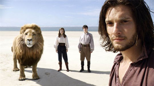The Chronicles of Narnia: The Voyage of the Dawn Treader Photo 6 - Large