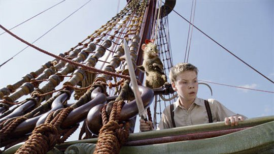 The Chronicles of Narnia: The Voyage of the Dawn Treader Photo 8 - Large