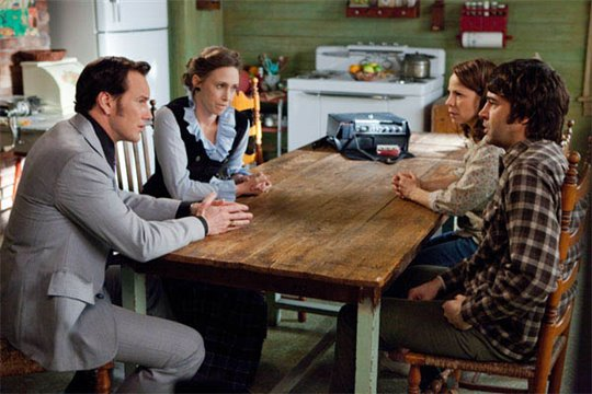 The Conjuring Photo 1 - Large