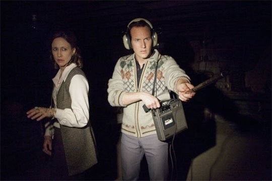 The Conjuring Photo 9 - Large