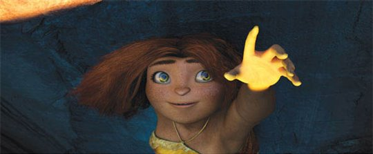 The Croods  Photo 2 - Large