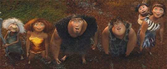 The Croods  Photo 4 - Large