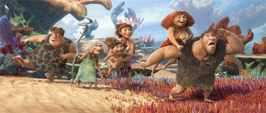 The Croods  Photo 6 - Large