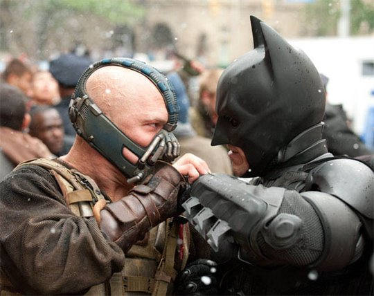 The Dark Knight Rises Photo 6 - Large