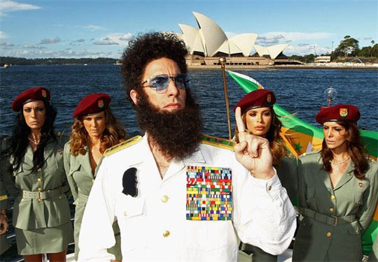 The Dictator Photo 3 - Large
