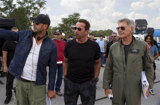 The Expendables 3 Photo 6 - Large