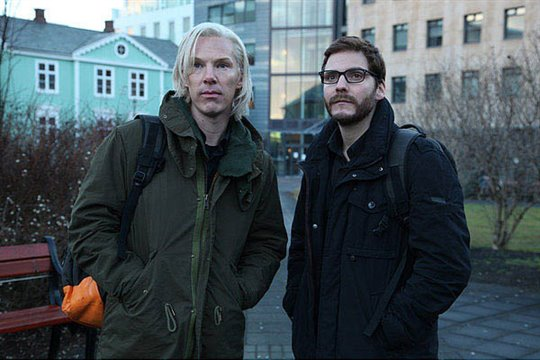 The Fifth Estate Photo 1 - Large