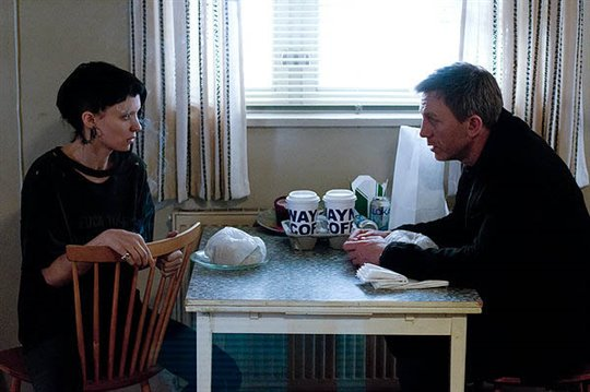 The Girl with the Dragon Tattoo (2010) Photo 13 - Large
