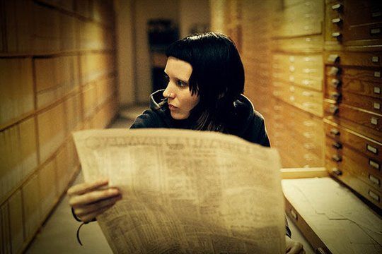 The Girl with the Dragon Tattoo (2010) Photo 14 - Large
