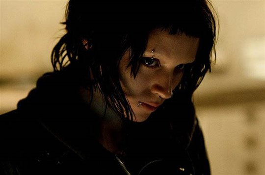 The Girl with the Dragon Tattoo (2010) Photo 16 - Large