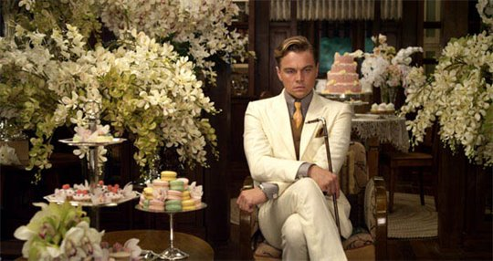 The Great Gatsby Photo 16 - Large