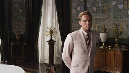 The Great Gatsby Poster Large