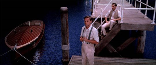 The Great Gatsby Photo 44 - Large
