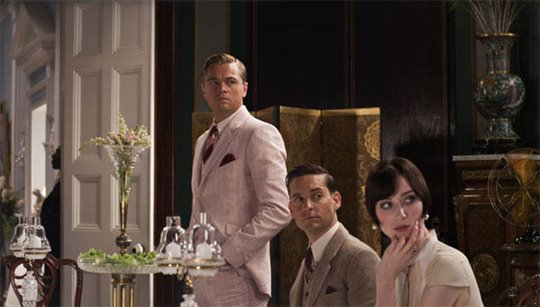 The Great Gatsby Photo 56 - Large