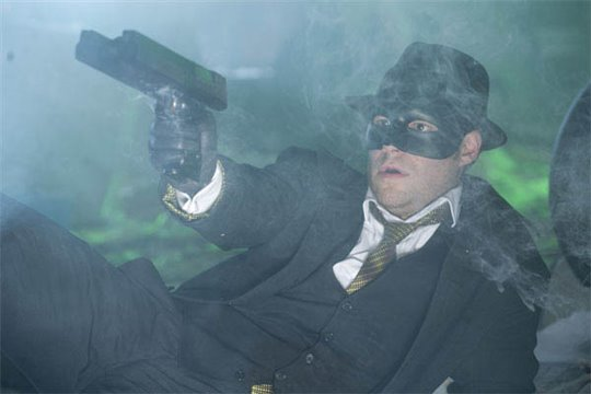 The Green Hornet Photo 4 - Large