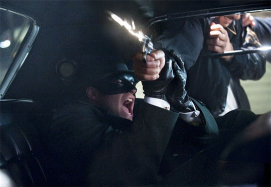 The Green Hornet Photo 8 - Large