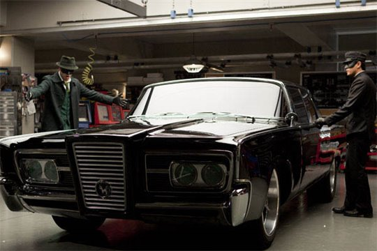 The Green Hornet Photo 10 - Large