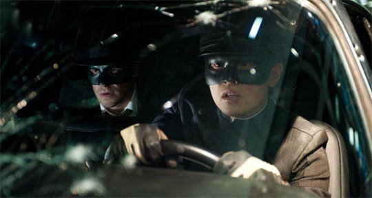 The Green Hornet Photo 16 - Large