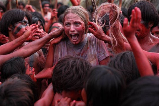The Green Inferno Photo 2 - Large