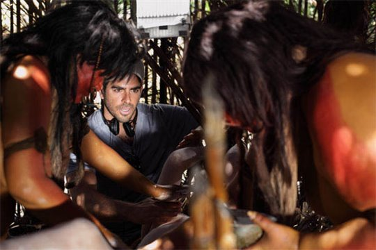 The Green Inferno Photo 6 - Large