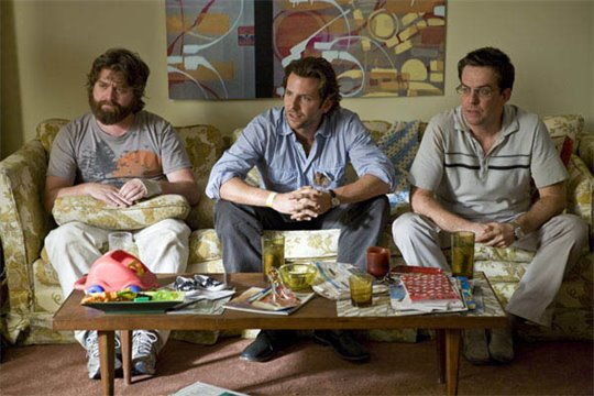 The Hangover Photo 17 - Large
