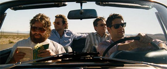 The Hangover Photo 23 - Large