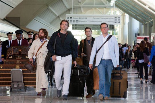 The Hangover Part II Photo 1 - Large