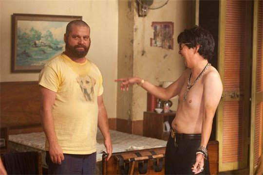The Hangover Part II Photo 5 - Large