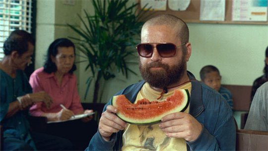 The Hangover Part II Photo 15 - Large