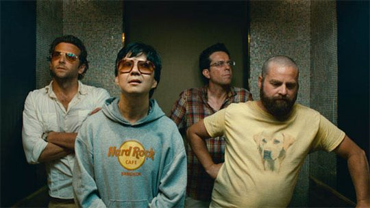 The Hangover Part II Photo 21 - Large
