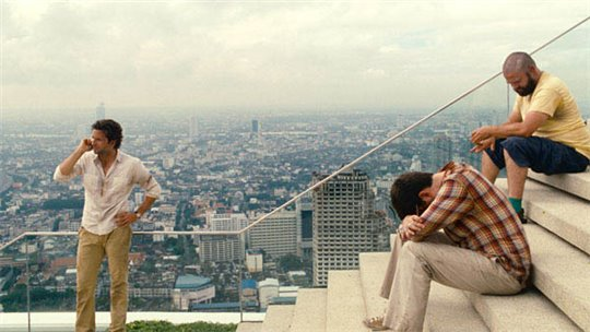 The Hangover Part II Photo 23 - Large