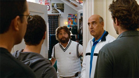 The Hangover Part II Photo 29 - Large