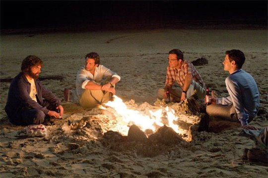 The Hangover Part II Photo 33 - Large