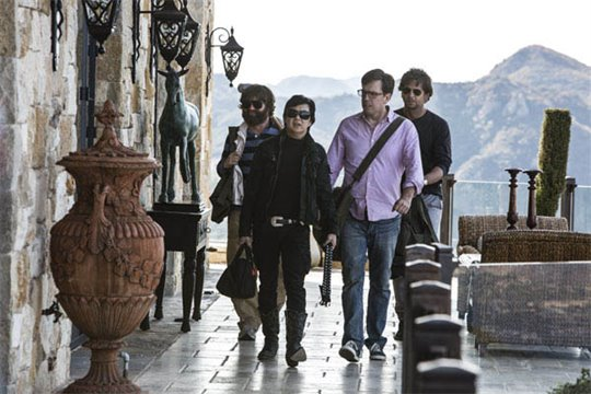 The Hangover Part III Photo 8 - Large