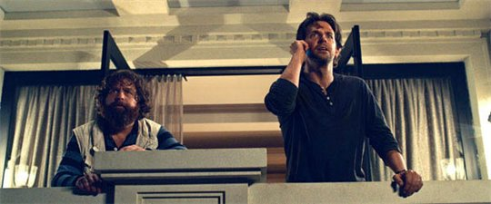 The Hangover Part III Photo 26 - Large