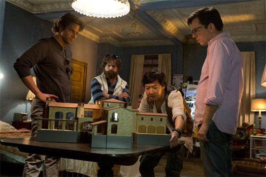 The Hangover Part III Photo 30 - Large