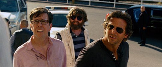 The Hangover Part III Photo 34 - Large
