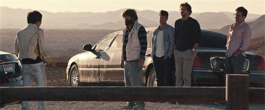 The Hangover Part III Photo 38 - Large