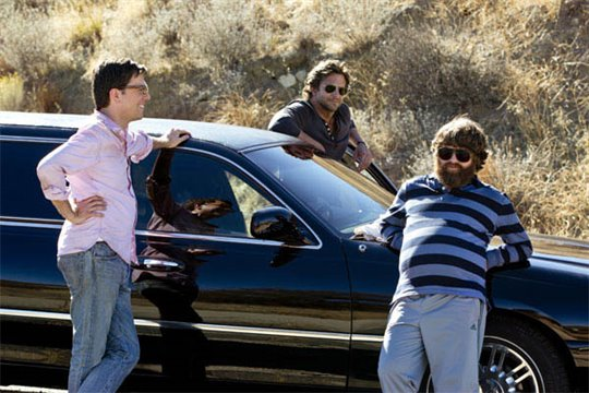 The Hangover Part III Photo 44 - Large